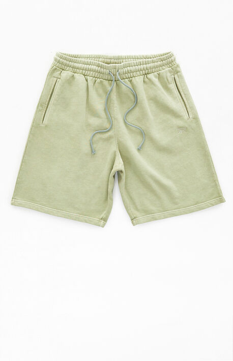 Classic Natural Dye Sweat Shorts