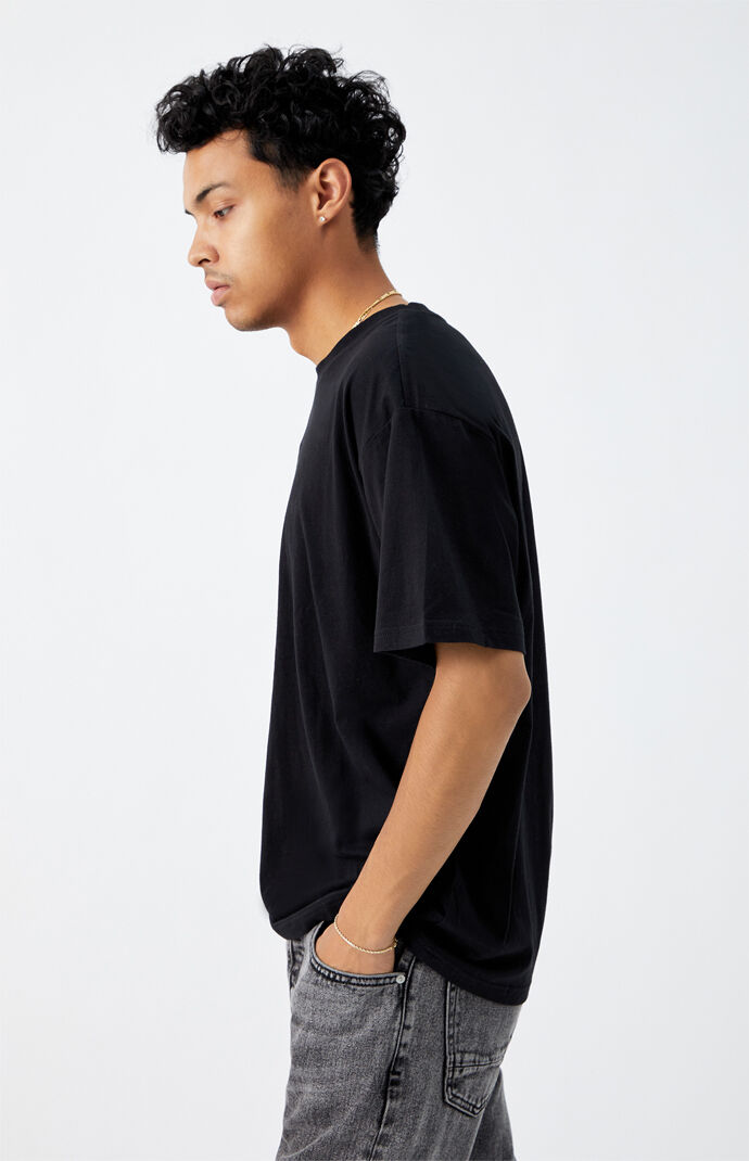 Recycled Better Basics T-Shirt