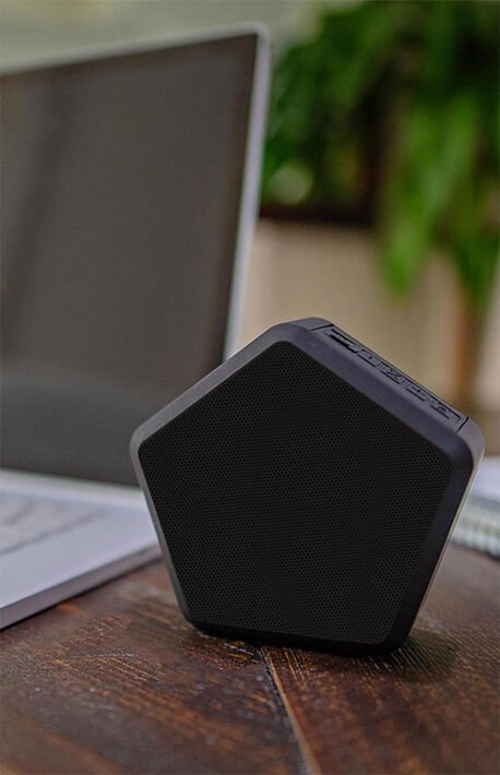 Black Hive True Wireless Speaker