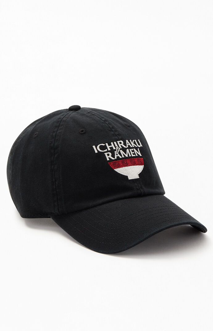 Ramen Strapback Dad Hat