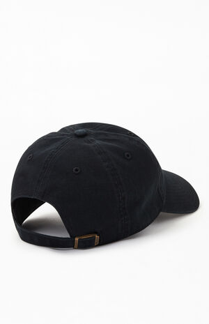 LA Dodgers Strapback Dad Hat
