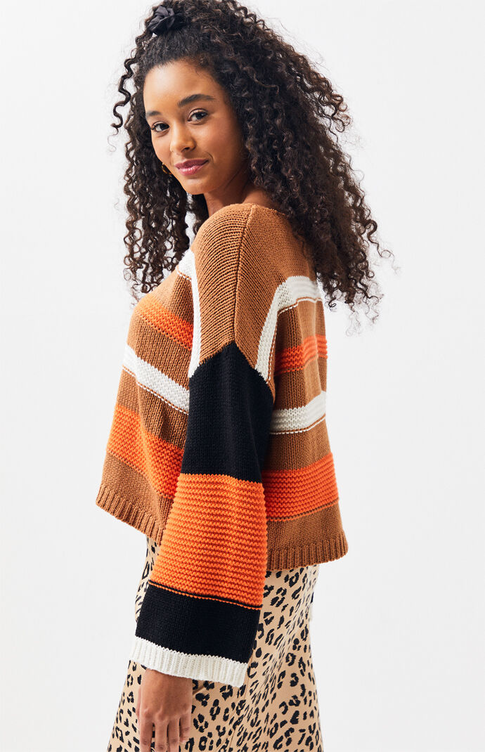 Axis Sweater
