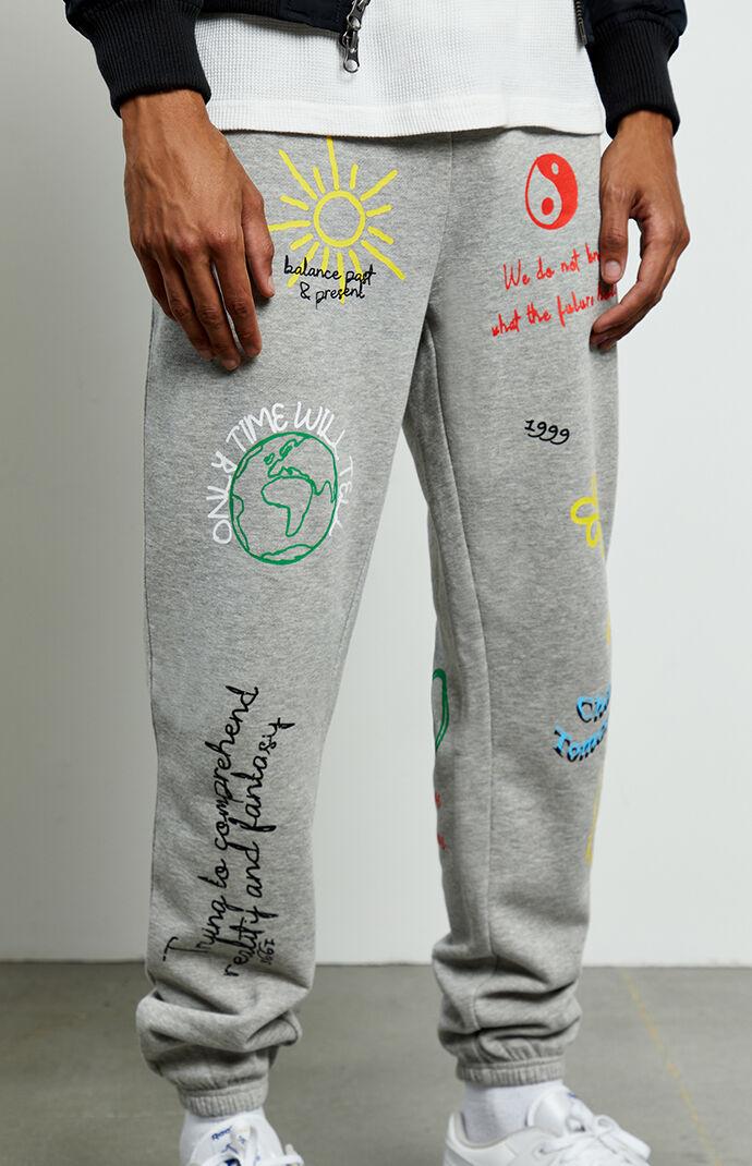 Doodles Sweatpants