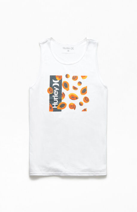 One & Only Harvest Tank Top