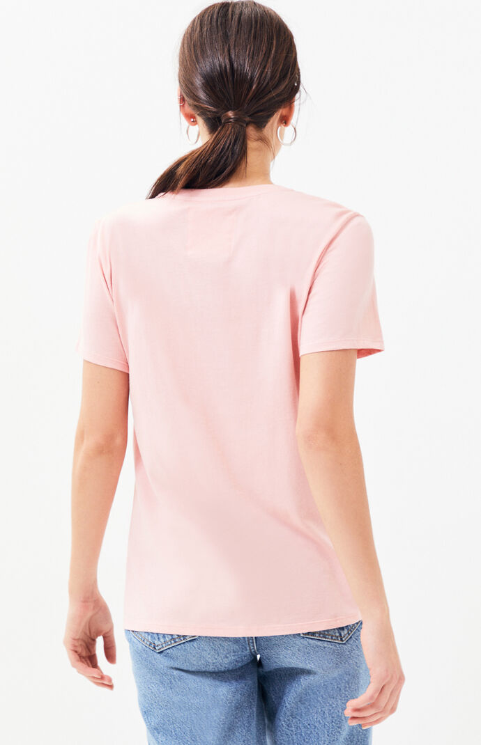 Pink Is My Power Color T-Shirt