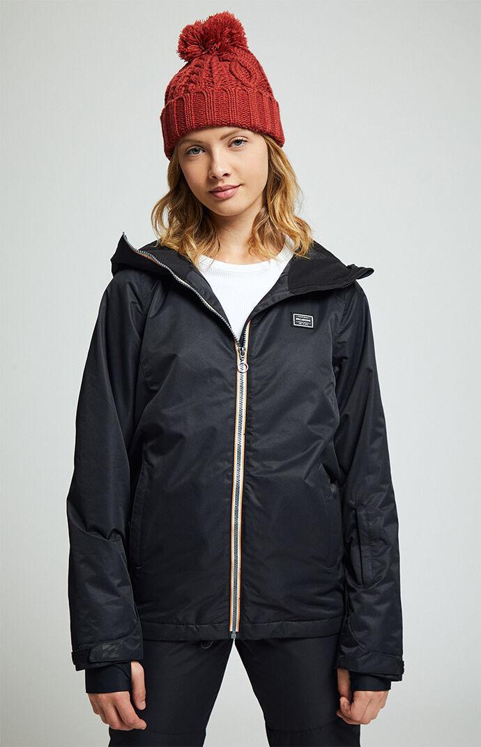 Snow Sula Jacket