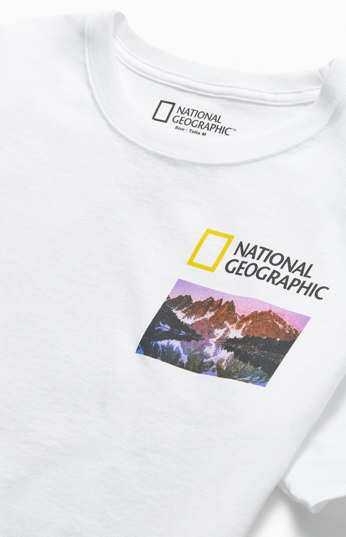 National Geographic Sequoia T-Shirt