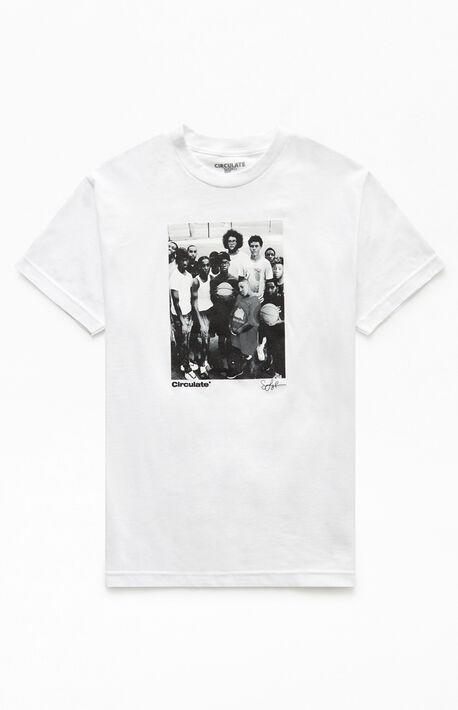 Sean Lyles T-Shirt