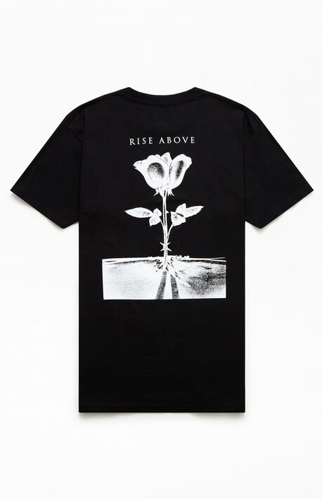 Rise Above Rose T-Shirt