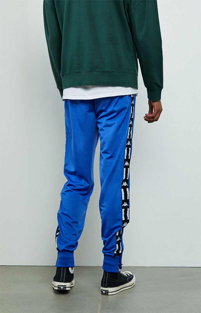 Authenic La Bergar Track Pants