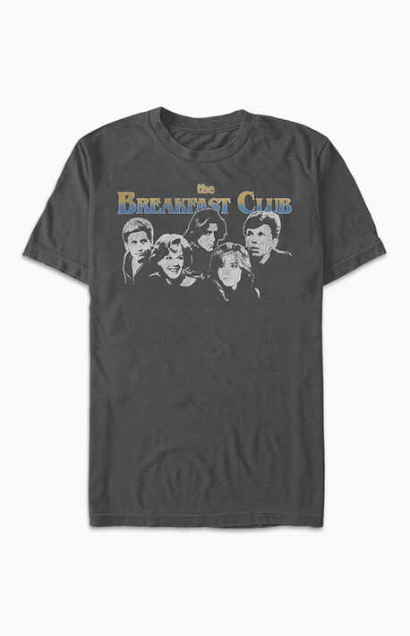 Breakfast Club Beat T-Shirt