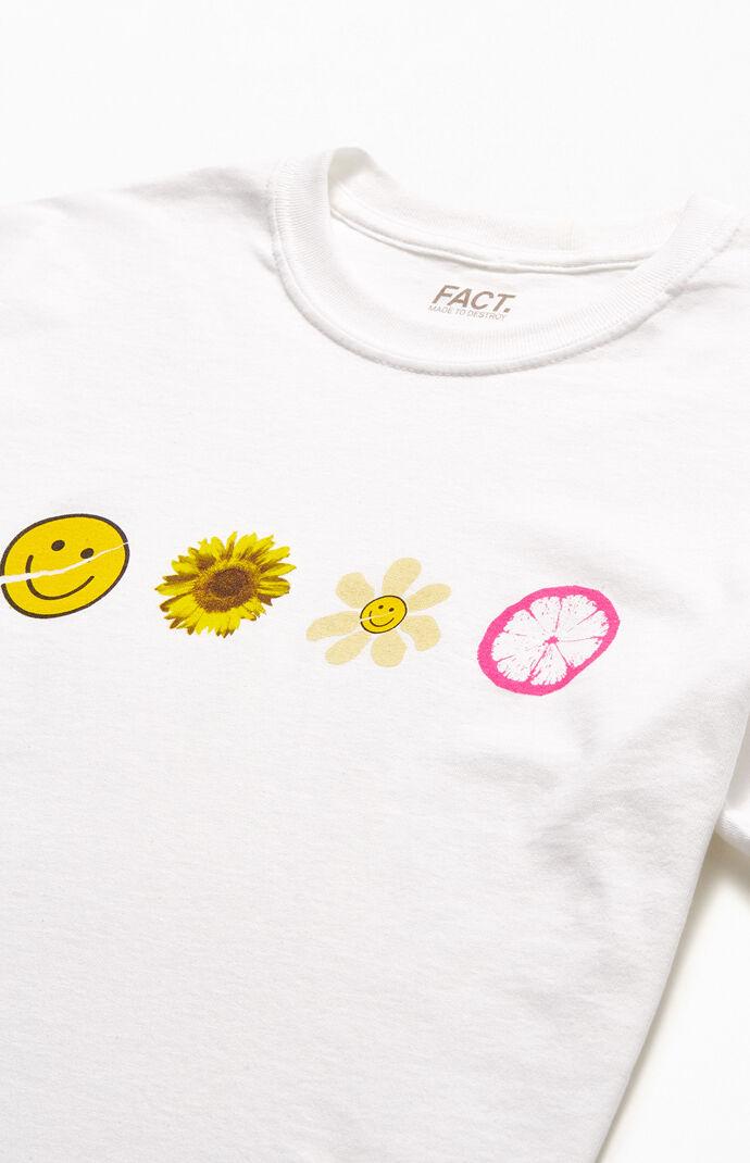 Hardcore Icons Short Sleeve Shirt