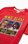 WWE Slam The Rock & Mankind T-Shirt