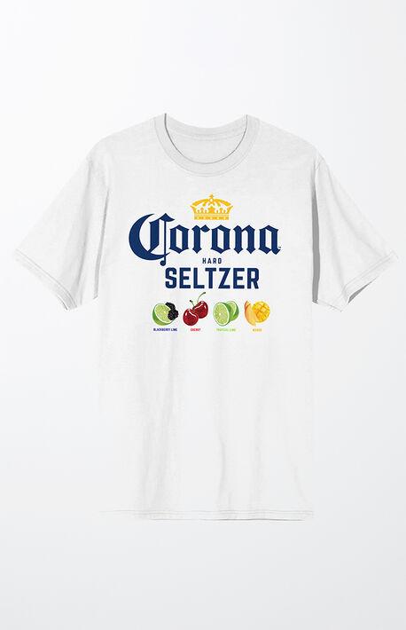 Corona Seltzer T-Shirt