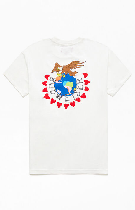 By PacSun Global Eagle T-Shirt