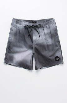 "Haze 17"" Swim Trunks"