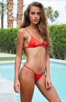 Darling Bralette Bikini Top