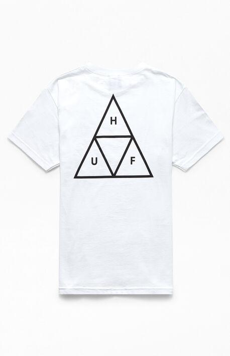 Essentials Triple Triangle T-Shirt
