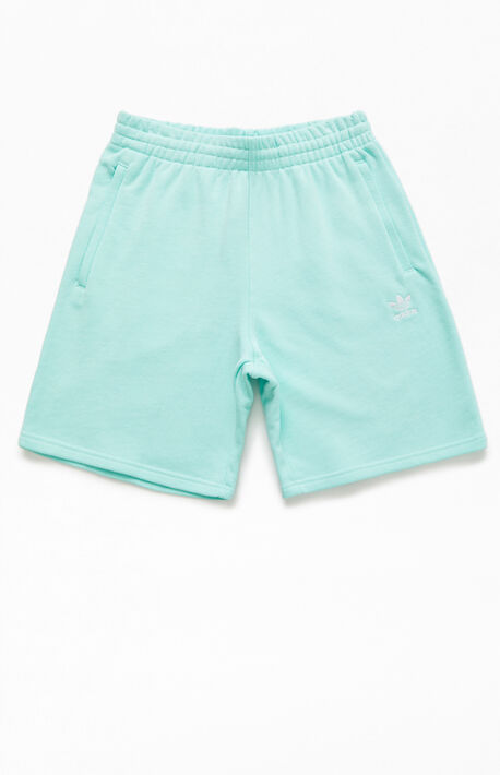 Mint Essential Shorts
