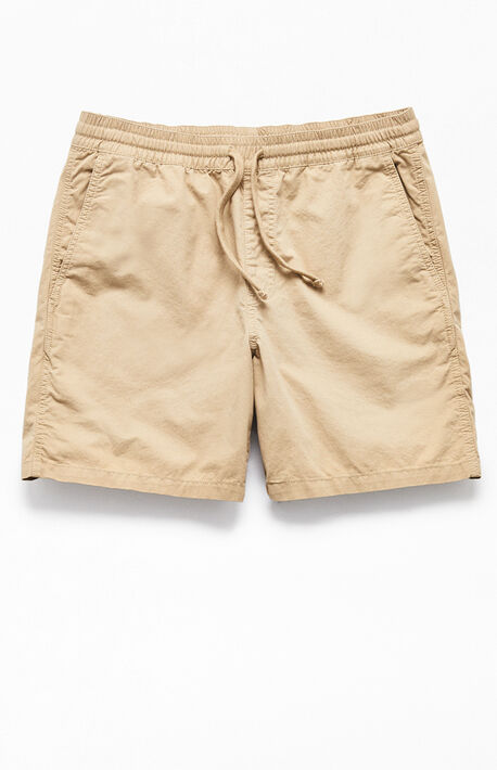 Range Drawstring Shorts