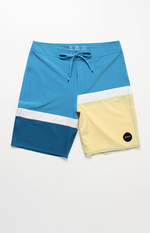 "Blocka 19"" Boardshorts"