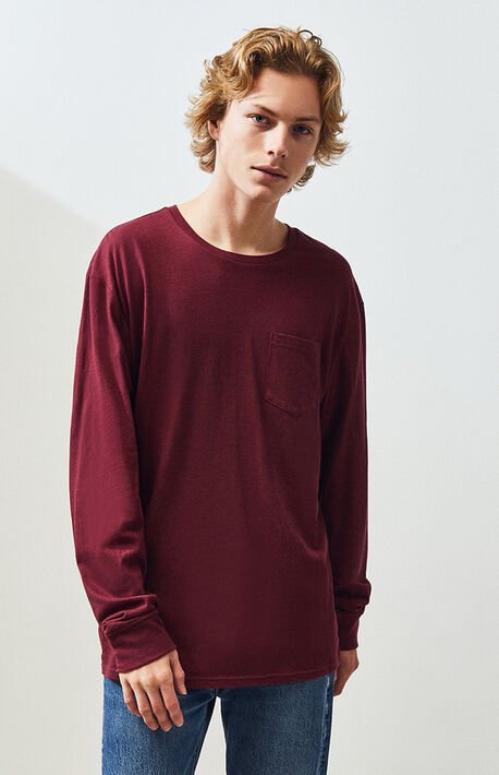 Timpson Long Sleeve T-Shirt