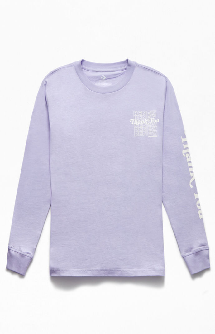 Renew Long Sleeve T-Shirt