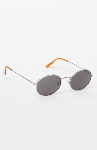 Oval Round Sunglasses