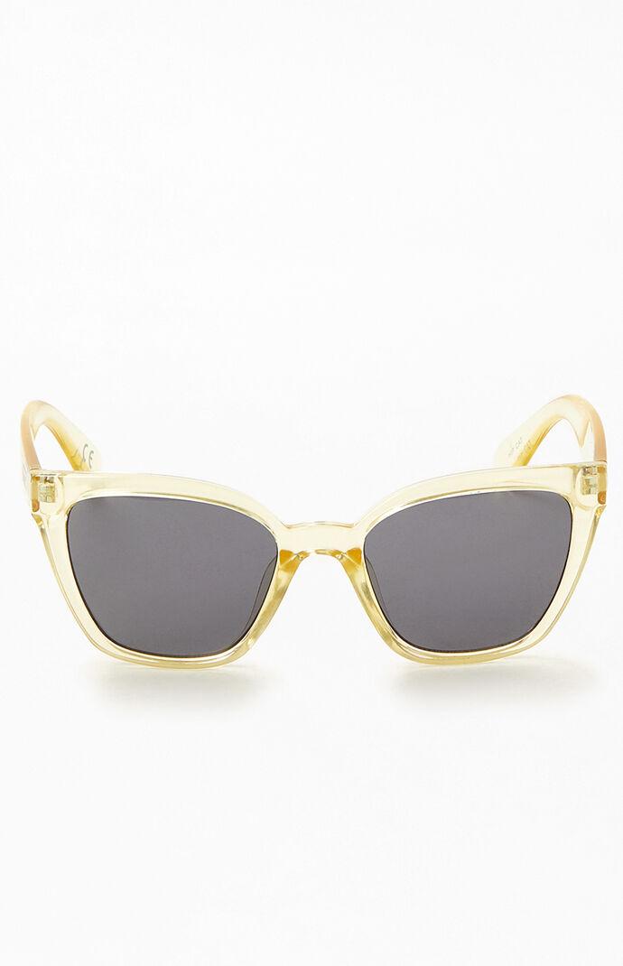 Hip Cat Eye Sunglasses