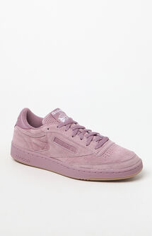 Club C 85 SG Violet Shoes