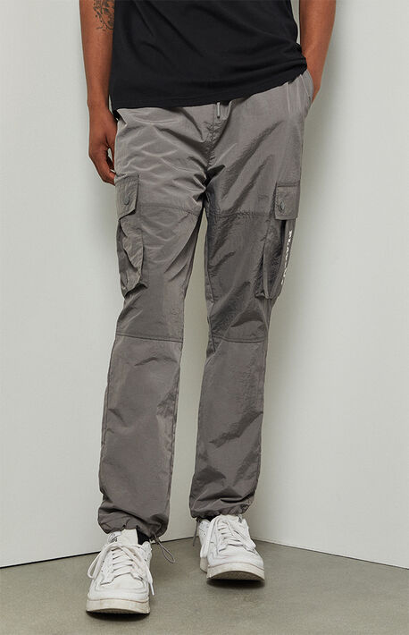 By PacSun Paneled Cargo Pants