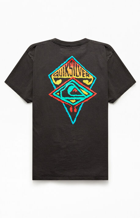 Apres Surf Tribal Diamond T-Shirt