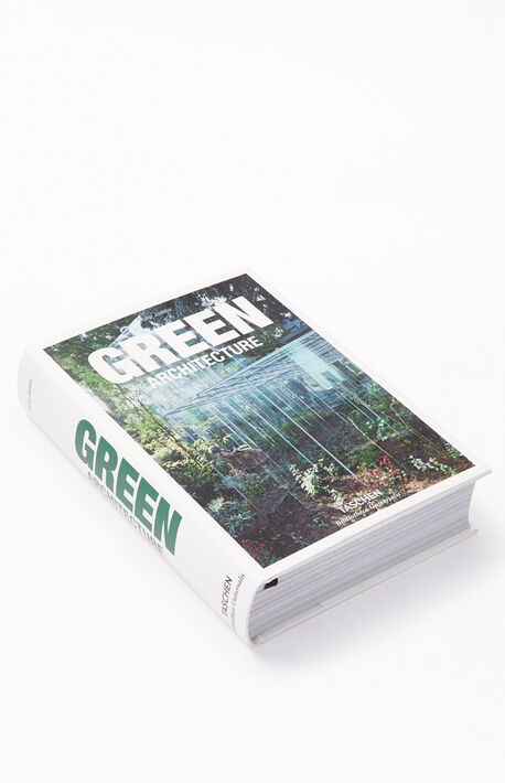 Green Architecture Book
