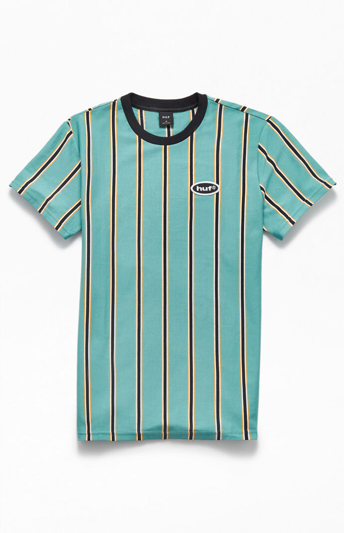 Jerome Striped T-Shirt