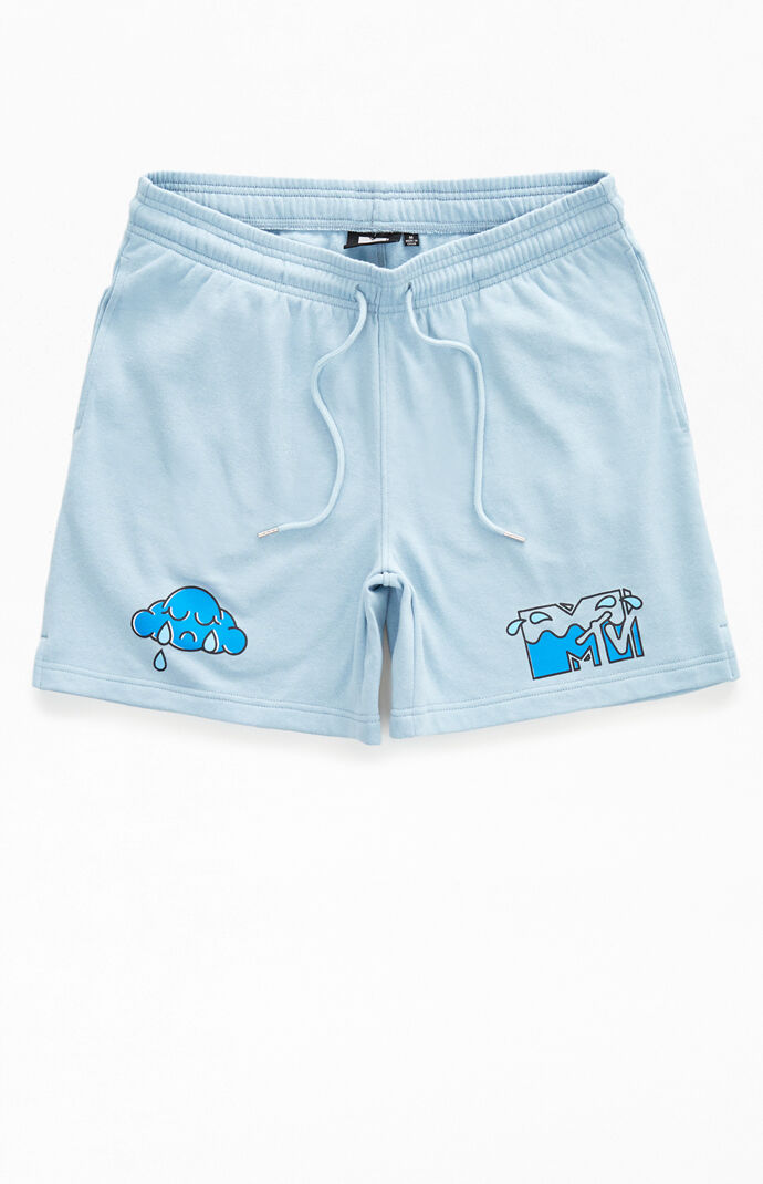 MTV Raindrops Shorts