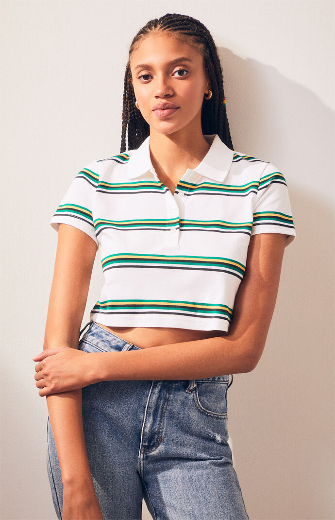 02f475876a Me To We Weekend Polo T-Shirt at PacSun.com