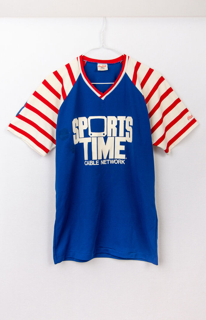Eco Sports Time T-Shirt