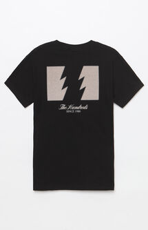 Wheel Slant T-Shirt