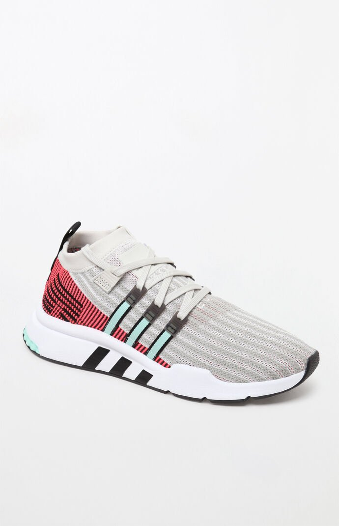 new styles 21057 c5651 EQT Support Mid ADV Primeknit Shoes