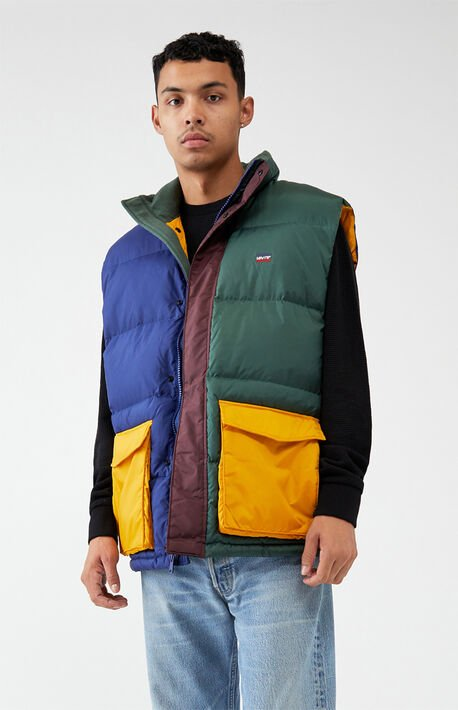 Stay Loose Fillmore Vest
