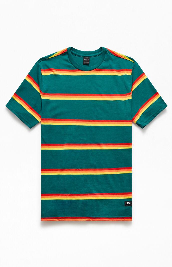 Four Stripes T-Shirt