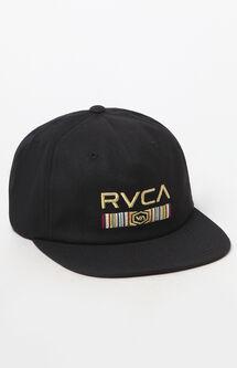 Legacy Snapback Hat