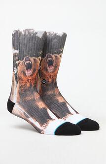 Leos Crew Socks