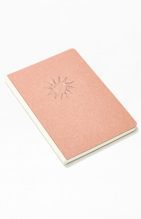 Rise & Shine Notebook