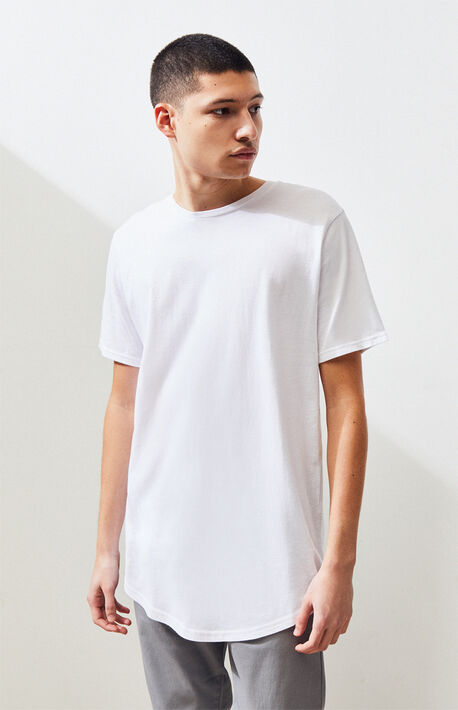 Willem Scallop T-Shirt