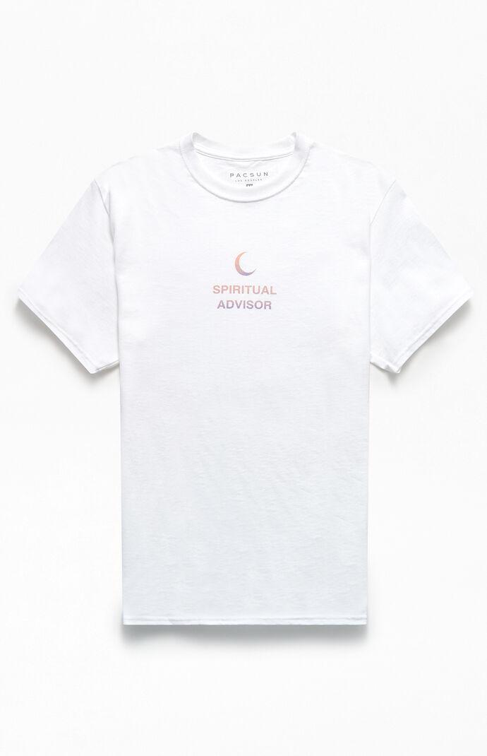 Spiritual Advisor T-Shirt