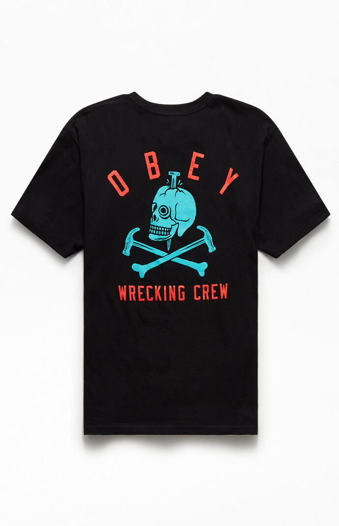 Wrecking Crew T-Shirt