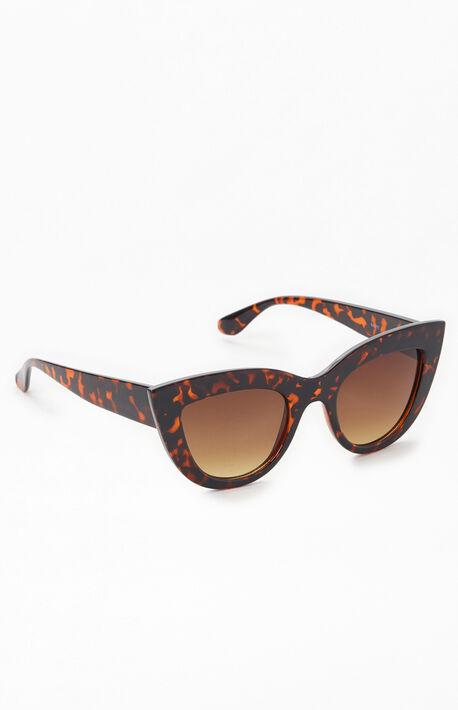 Medium Cat Eye Sunglasses