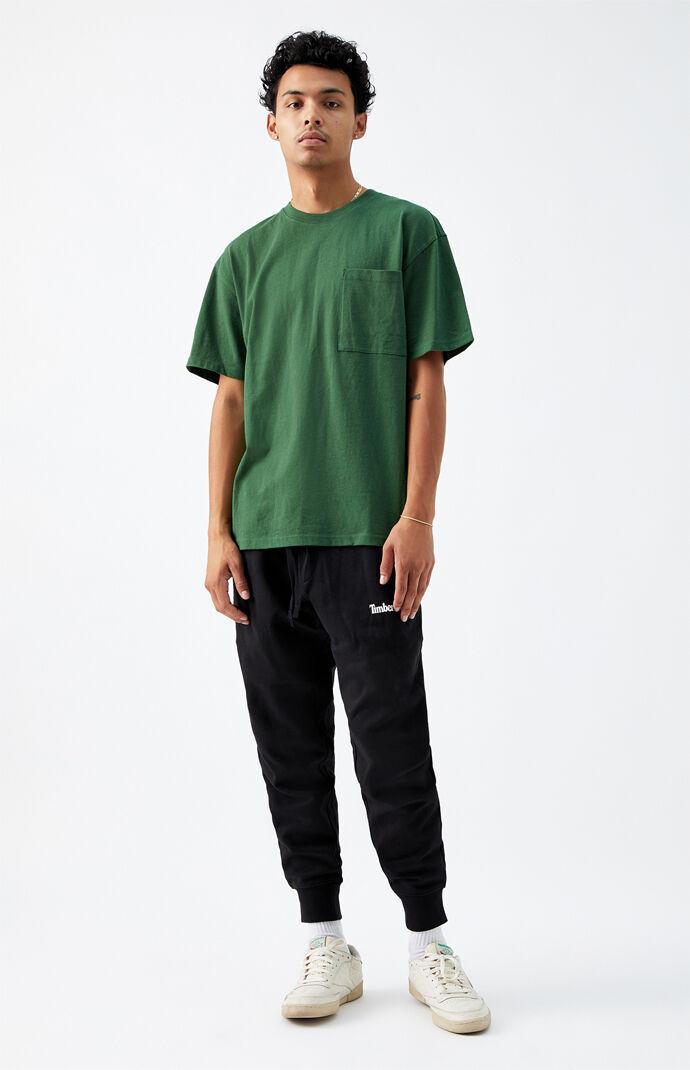 Aden Regular Pocket T-Shirt