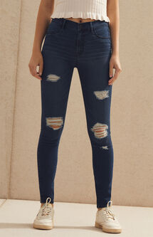 Perfect Fit Jeggings
